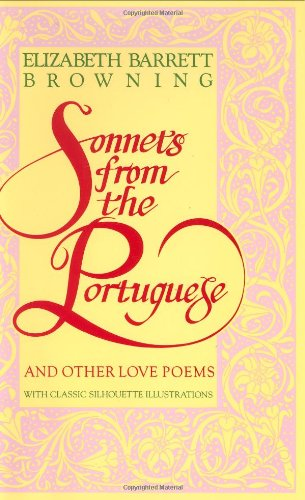 9780385416184: Sonnets from the Portuguese