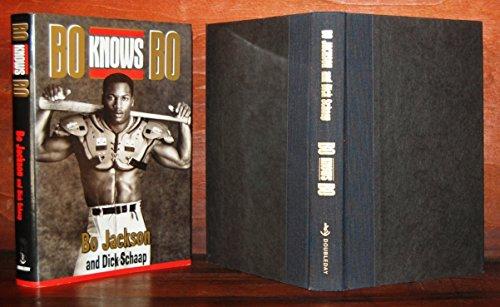 Bo Knows Bo.: JACKSON, BO