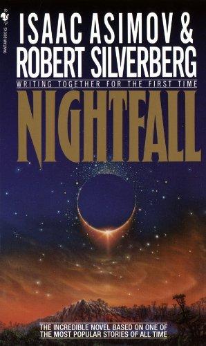 9780385416269: Nightfall
