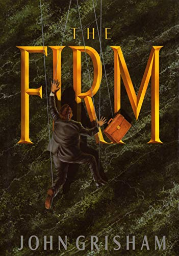 9780385416344: The Firm