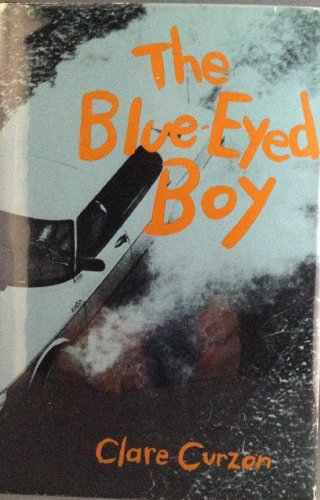 9780385416689: The Blue-Eyed Boy