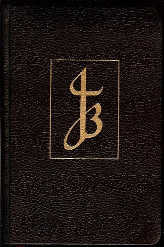New Jerusalem Bible (9780385416801) by Henry Wansbrough