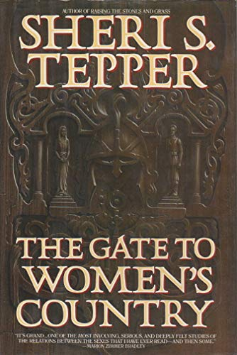 9780385416887: Gate to Women's Country