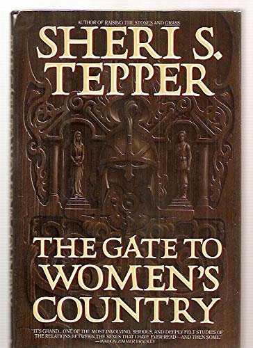 9780385416887: The Gate to Women's Country