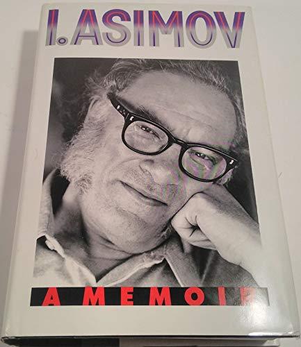 9780385417013: I. Asimov: A Memoir