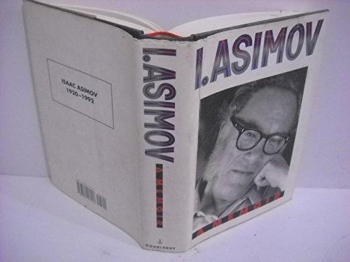 9780385417013: I, Asimov: A Memoir