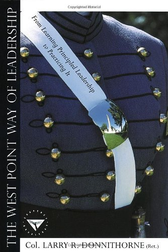 9780385417037: The West Point Way of Leadership