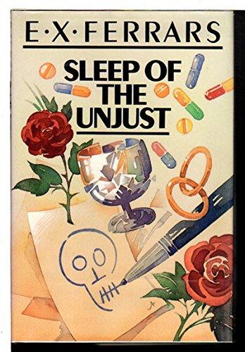 9780385417075: Sleep of the Unjust