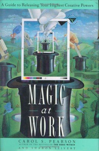 9780385417297: Magic at Work