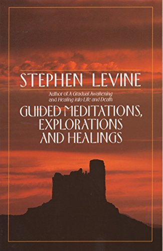 9780385417372: Guided Meditations, Explorations and Healings