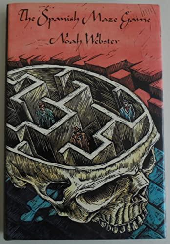 9780385417389: Spanish Maze Game, The