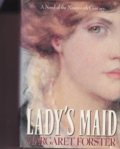 9780385417921: Lady's Maid