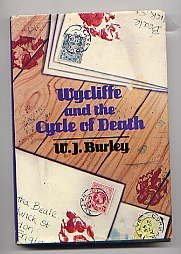 Wycliffe and the Cycle of Death: Burley, W.J.