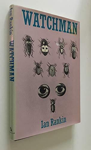9780385418096: Watchman