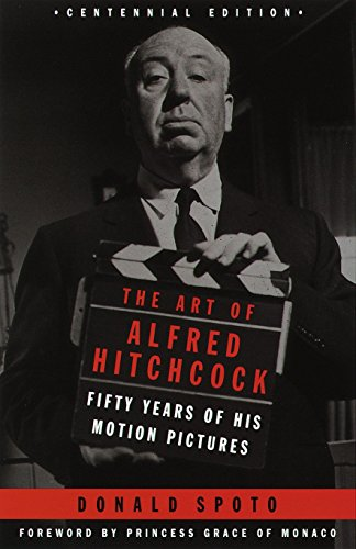 The Art of Alfred Hitchcock Format: Paperback