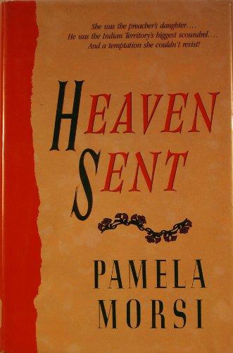 9780385418171: Heaven Sent