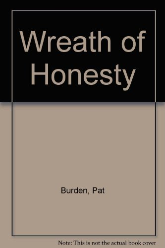 9780385418638: Wreath of Honesty