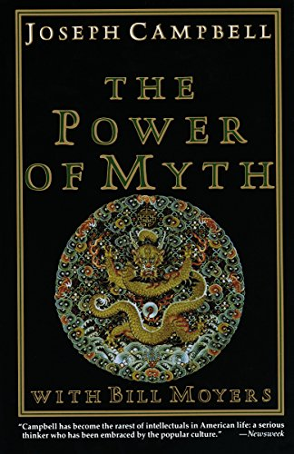 Power of Myth, The: Campbell, Joseph with