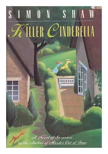 KILLER CINDERELLA [Award Winner]