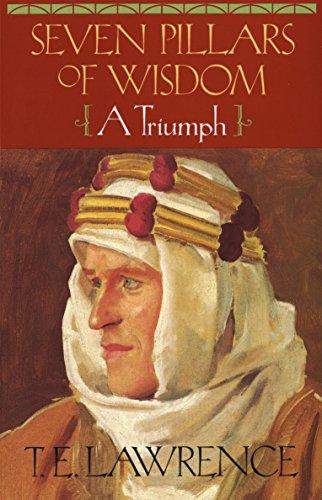 9780385418959: Seven Pillars of Wisdom: A Triumph (The Authorized Doubleday/Doran Edition)