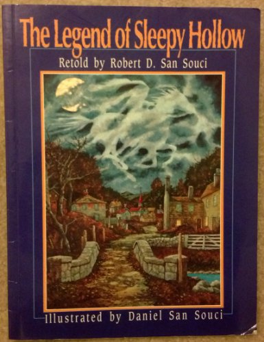 9780385419291: Title: Legend of Sleepy Hollow The