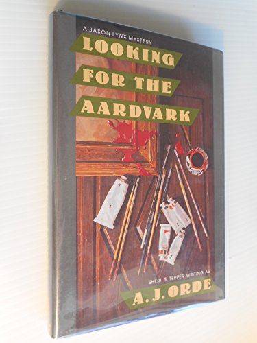 Looking for the Aardvark: Orde, A.J