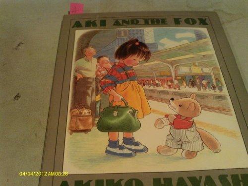 Aki and the Fox: Hayashi, Akiko