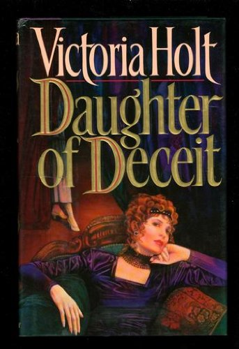 9780385419499: DAUGHTER OF DECEIT