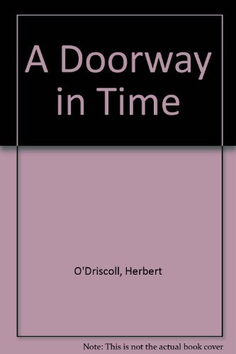 9780385419635: A Doorway in Time: Memoir of a Celtic Spiritual Journey