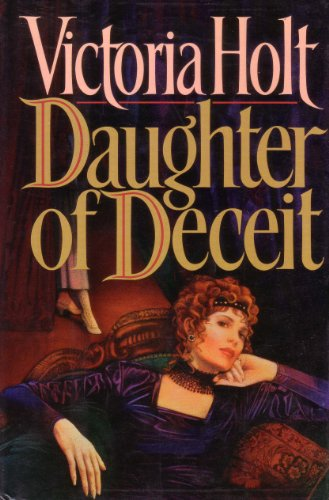 9780385419659: Daughter of Deceit
