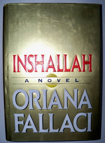9780385419871: Inshallah