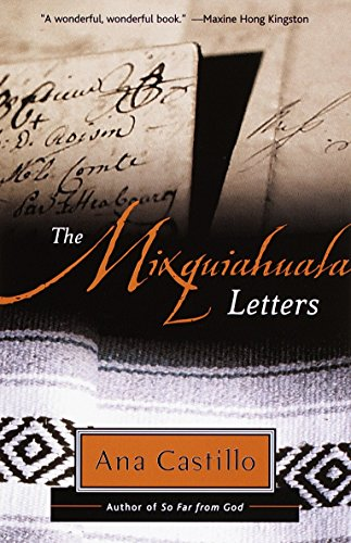 The Mixquiahuala Letters: Castillo, Ana
