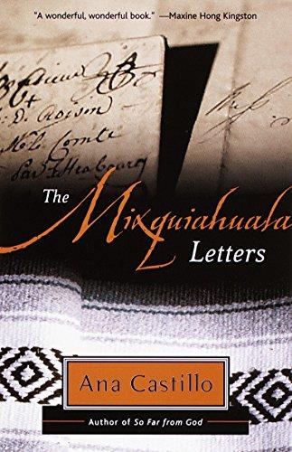 9780385420136: The Mixquiahuala Letters