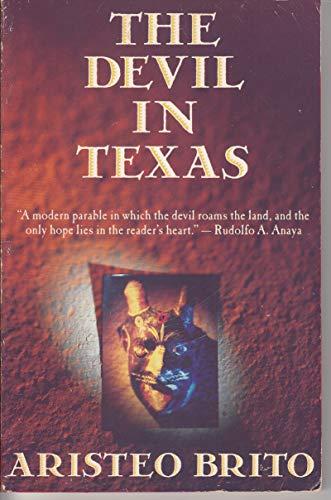 9780385420150: The Devil In Texas
