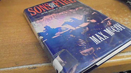 9780385420303: SONS OF FIRE (A Double D Western)