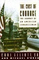 9780385420914: Cost of Courage, The