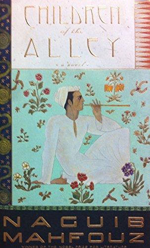 Children of the Alley: Naguib Mahfouz