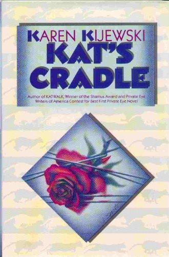 9780385420952: Kat's Cradle