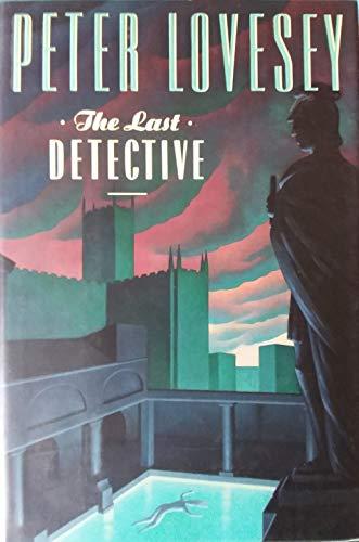 9780385421140: The Last Detective