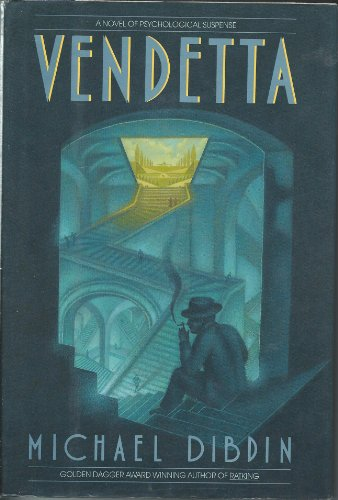9780385421201: Vendetta