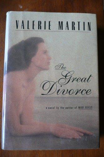 The Great Divorce: Martin, Valerie