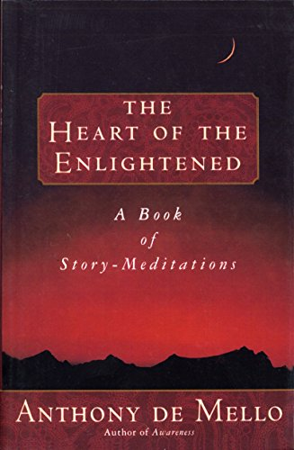 9780385421287: Heart of the Enlightened: A Book of Story Meditations