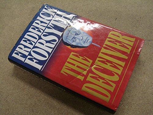 9780385421690: The Deceiver (Bantam/Doubleday/Delacorte Press Large Print Collection)