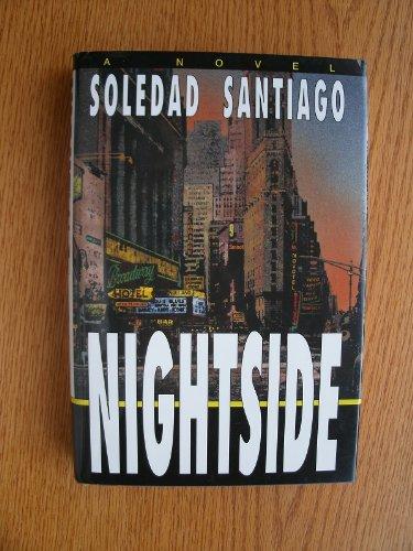 Nightside: Soledad Santiago