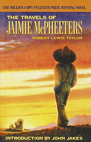 9780385422222: The Travels of Jaimie McPheeters (Arbor House Library of Contemporary Americana)