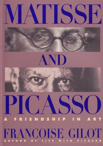 9780385422413: Matisse and Picasso