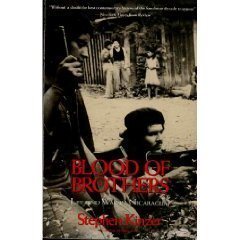 9780385422581: Blood of Brothers: Life and War in Nicaragua