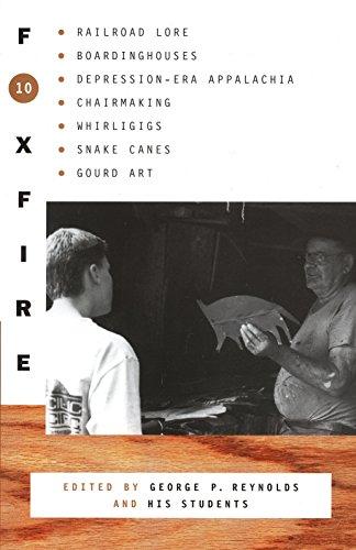 Foxfire 10: Foxfire Fund, Inc.