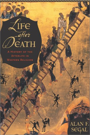9780385422994: Life After Death: A History of the Afterlife in Western Religion