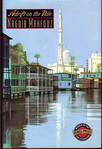 9780385423229: Adrift on the Nile